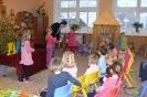 Aktivity ve třídě