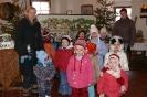 Vánoční výlet do NMnM